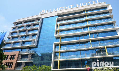Belmont Hotel Manila Review (2)