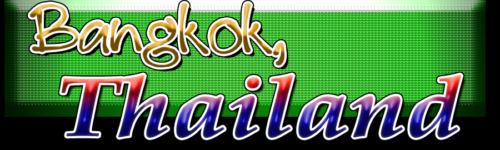 bangkok icon